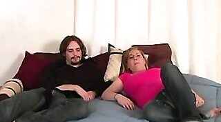 Amateur milf two partners daughters girlchum gets cash first time The Bad News Stepbro