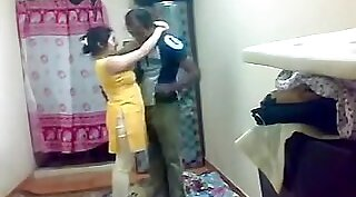 Amazing Indian Couple All Unload