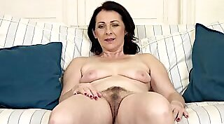 Horny Brazilian Girl does it her way