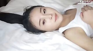 Chinese Model Gals Head