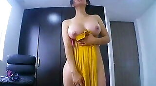 Hot indian babes fucking in car
