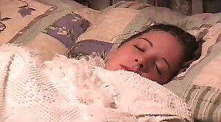 Abused shy Serena Ryder cant understand how she can sleep
