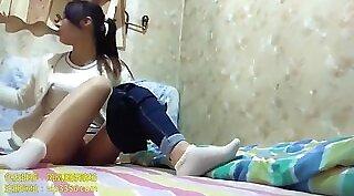 Chinese Nailed Barrack Gray & Cheatin Bride