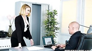Free Office Porn - Watch boss and secretary in office sex videos.
