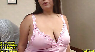 Japanese mature bbw has rough sex he cant live without he