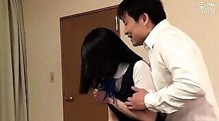 Asian Schoolgirls Baths in Boys House Man