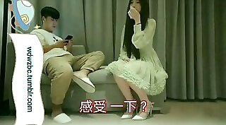 Chinese Couple Has Punishing Moment For A Fan