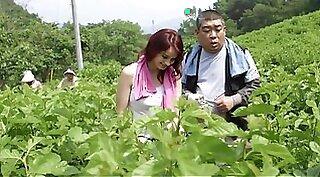 South Korean Interracial Lovepuk