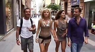 Young hard fuck for french Eurobabe d