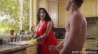 Sperm Swap Vanillas Feat. Sophia Starr Cherry Linx Video
