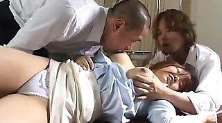 Best Japanese girl Ai Kashiwagi in Crazy JAV uncensored Big Tits Video