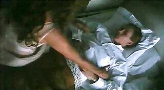 Son shot arrest teen mom sucking cock
